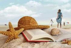 Férias e livros_1